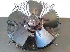 Ventilator axial 350 mm